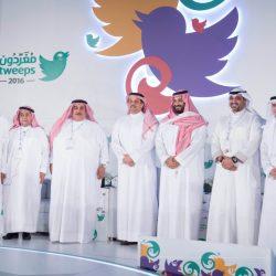 """5 وزراء خليجيين يشعلون تويتر السعودية في """"مغردون"""""""