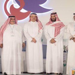 """بحضور سمو ولي ولي العهد ملتقى """" مغردون """" تنطلق فعالياته في الرياض"""