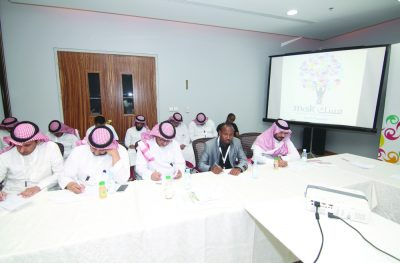 """""""MiSK Foundation"""" supports creative writing among young people"""