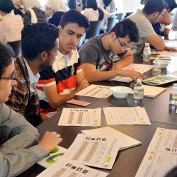 100 سعودي وسعودية ضمن أفضل 800 طالب في العالم يلتحقون بجامعة هارفرد الأمريكية