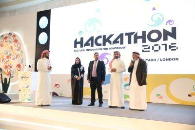 """شباب المملكة يقدمون 32 ابتكاراً طبياً في تحدي """"هاكاثون مسك"""""""