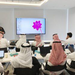 """""""مسك الخيرية"""" و""""يوداسيتي"""" تدربان 150 شاباً وشابة على تطبيقات الحاسب"""