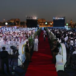 """Misk Foundation showcases success stories of people with disabilities in forum titled """"Sharek Qudrah"""""""