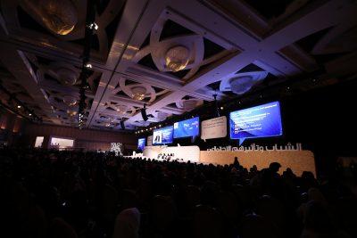 """""""الجيل الرقمي"""" يحضر في منتدى اليونسكو بالرياض لتعزيز المشاركة المجتمعية وحماية التراث"""