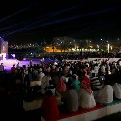 """""""حكايا مسك"""" في جدة التاريخية"""