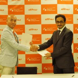 """MiSK Foundation"" and a University in Japan Agree on Developing Programs to Promote Creativity"