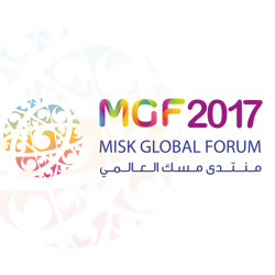 """Misk Global Forum"" Is Launched Today"