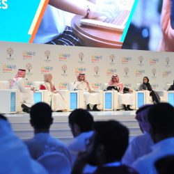 Digital Visual Media Forum – Shoof 2017 Held in Jeddah