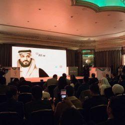 مسك في لندن تقيم Misk Talk لمشاركة المعرفة مع العالم