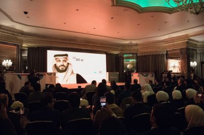 Misk Foundation Organizes Social Media Forum in Egypt