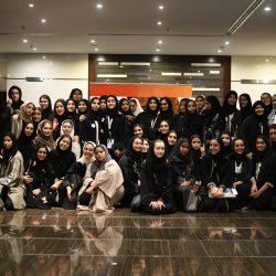 مؤسسة مسك الخيرية تطلق في الرياض أحد برامجها الإبداعية للإعداد للمرحلة الجامعية