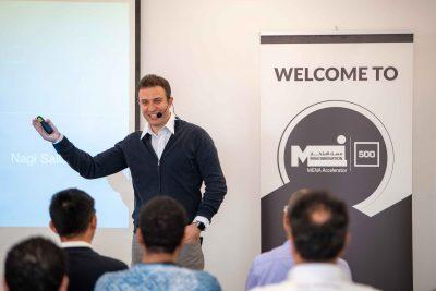 """""""مسك الابتكار"""" تدعم أول منصة عربية لاكتشاف مواهب التقنيات المتقدمة"""