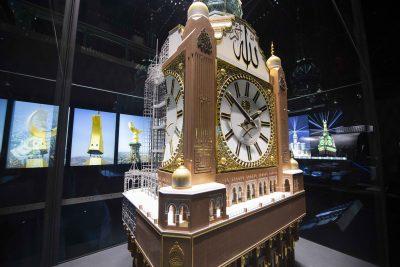 سمو وزير الثقافة يفتتح مشاركة المملكة بمهرجان البندقية للفنون