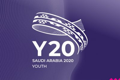 Y20 SUMMIT GIVES PLATFORM FOR VOICE OF GLOBAL YOUTH